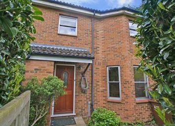 Thumbnail 2 bed semi-detached house to rent in Peartree Lane, Welwyn Garden City