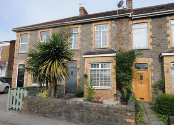 Thumbnail 3 bedroom cottage for sale in Stanley Road, Warmley, Bristol