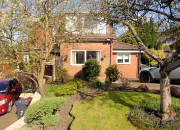 Thumbnail 5 bed semi-detached house for sale in Upper Mead, Egerton, Bolton