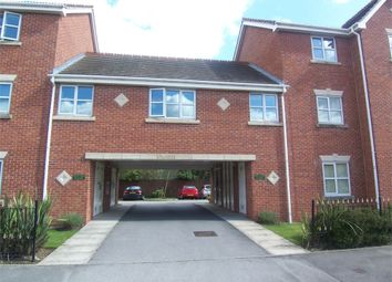 Thumbnail 2 bed flat for sale in Willow Gardens, Sutton-In-Ashfield, Nottinghamshire