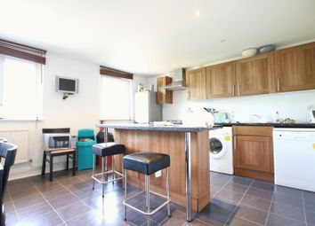 Thumbnail 3 bed flat for sale in Rhodeswell Road, London