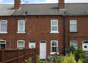 Thumbnail 3 bed terraced house for sale in Thrumpton Lane, Retford