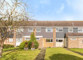 Thumbnail 3 bed terraced house for sale in Broadmarsh Close, Grove, Wantage