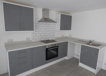 Thumbnail 2 bedroom flat to rent in Murray Street, Llanelli