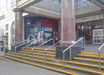 Thumbnail Retail premises to let in Unit 22 The Belfry Shopping Centre, Redhill