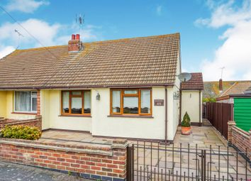 2 bed bungalow for sale in Brentwood Road, Holland On Sea, Clacton CO15