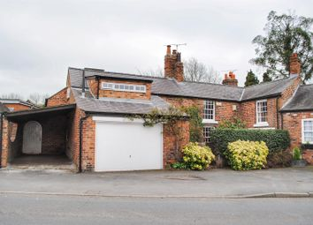 Thumbnail 4 bed semi-detached house for sale in Little Heath Road, Christleton, Chester