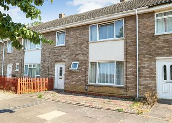 3 bed terraced house for sale in Arden Walk, Bedford MK41