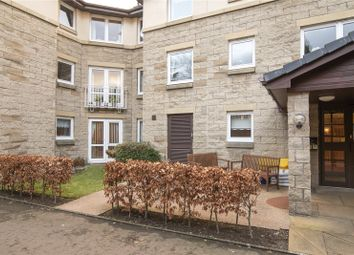 Thumbnail 1 bedroom flat for sale in Eccles Court, Stirling