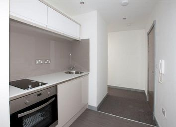 Thumbnail 1 bed flat to rent in Arundel House, Rylands Street, Warrington