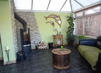 Thumbnail 4 bed detached house for sale in Pont Newydd, Pencoed, Bridgend