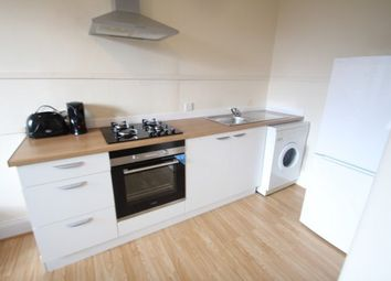 1 bed flat to rent in Barfillan Drive, Glasgow G52