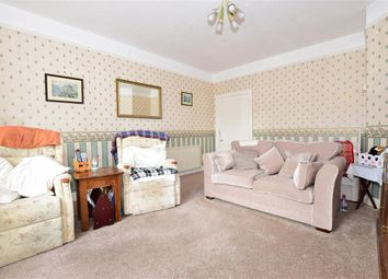 Thumbnail 1 bed flat for sale in St. Boniface Gardens, Ventnor, Isle Of Wight