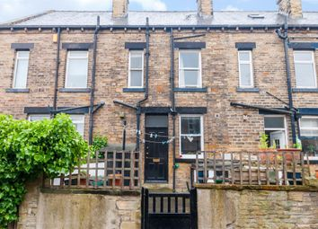 Thumbnail 3 bed terraced house for sale in West Street, Pudsey