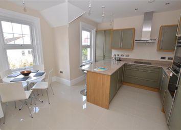 Thumbnail 2 bedroom flat for sale in Lydwin Grange, 2 Stevenstone Road, Exmouth, Devon