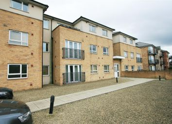 Thumbnail 2 bed flat to rent in Gateway Court The Uplands, Bricket Wood, St. Albans