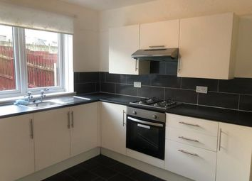 Thumbnail 2 bed end terrace house to rent in 24 Meadowside Road, Galston, Ayrshire
