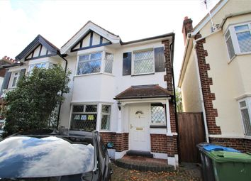 Thumbnail 3 bed semi-detached house to rent in King Charles Road, Surbiton, Surrey