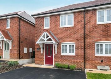 Thumbnail 2 bed semi-detached house for sale in Hendre Wen, Abergele, Conwy, North Wales