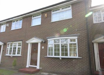 Thumbnail 3 bedroom town house to rent in Millstone Road, Bolton