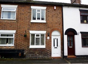 Thumbnail 2 bedroom terraced house to rent in Nelson Buildings, Kidsgrove, Stoke-On-Trent