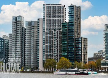 Thumbnail 2 bed flat for sale in The Dumont, 27 Albert Embankment, South Bank