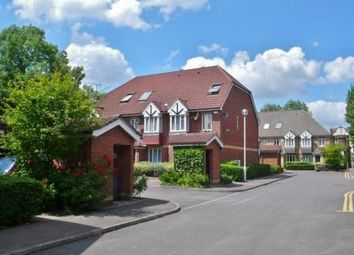 Thumbnail 1 bed maisonette to rent in Dorset Mews, Finchley Central