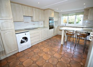 Thumbnail 3 bed semi-detached house to rent in Hammondstreet Road, Cheshunt