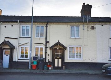 Thumbnail 2 bed terraced house for sale in 6, Lower Canal Road, Newtown, Powys