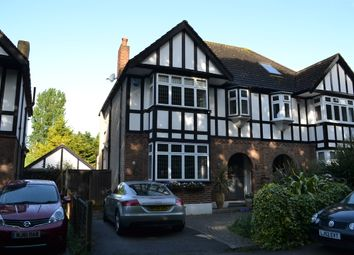Thumbnail 4 bed semi-detached house for sale in Forest Glade, Highams Park