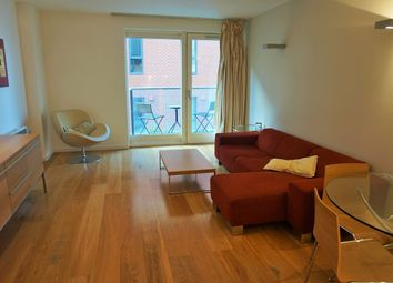 Thumbnail 2 bed flat to rent in Lumiere Building, Manchester