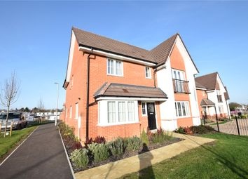 Thumbnail 4 bed detached house to rent in Gold Place, Binfield, Bracknell, Berkshire