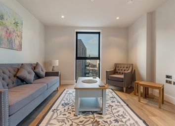 Thumbnail 2 bed flat to rent in Battersea Exchange, London