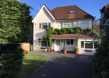 Thumbnail 6 bed detached house for sale in Sugden Road, Thames Ditton