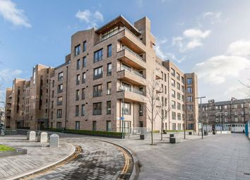 Thumbnail 1 bed flat to rent in Brandfield Street, Edinburgh