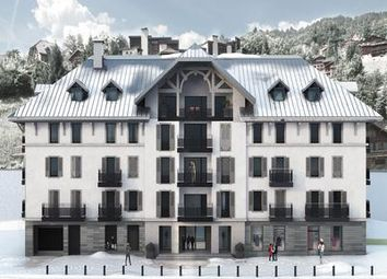 Thumbnail 1 bed apartment for sale in Saint-Gervais-Les-Bains, Haute-Savoie, France