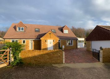 Thumbnail 5 bed detached house for sale in Lopen Road, Hinton St. George