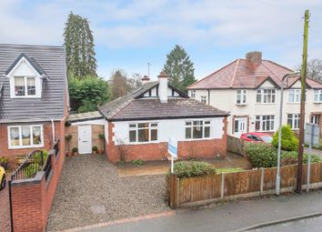 Thumbnail 2 bed detached bungalow for sale in Inverdene, Livesey Road, Ludlow