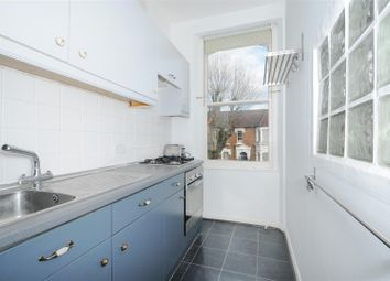 Thumbnail 1 bed flat to rent in Oakfield Road, London