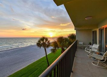 Thumbnail 2 bed town house for sale in 3235 Gulf Of Mexico Dr #A305, Longboat Key, Florida, 34228, United States Of America