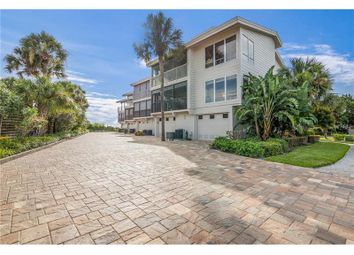 Thumbnail 2 bed town house for sale in 800 Golden Beach Blvd #H, Venice, Florida, 34285, United States Of America
