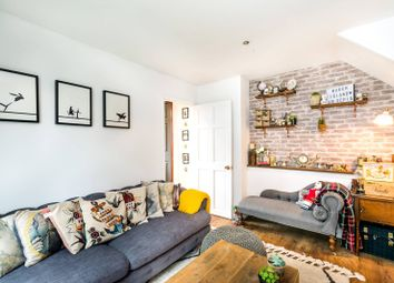 Thumbnail 3 bed flat for sale in South Lambeth Road, Stockwell
