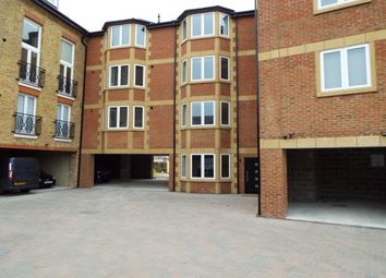 Thumbnail 2 bed flat to rent in Broadway, Sheerness
