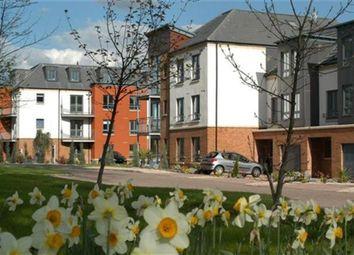 Thumbnail 2 bed flat to rent in Kaims Terrace, Kirkton, Livingston