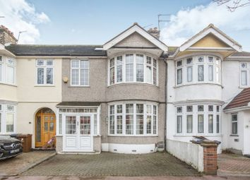 Thumbnail 3 bed terraced house for sale in Oulton Crescent, Barking