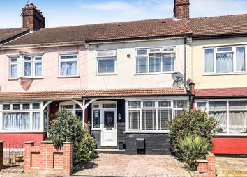 3 bed terraced house for sale in Henley Road, Ilford IG1