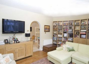 Thumbnail 2 bed flat to rent in Micklethwaite Road, London