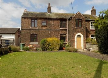 Thumbnail 3 bed property to rent in Causeway Lane, Rufford, Ormskirk