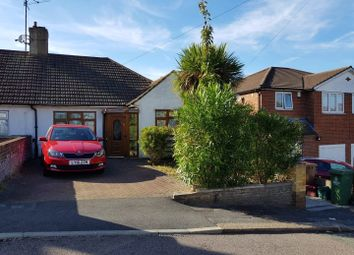 Thumbnail 2 bed bungalow for sale in Coleman Road, Belvedere, Kent