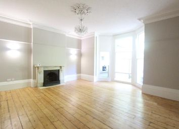 Thumbnail 3 bed flat to rent in Montpelier Place, Brighton